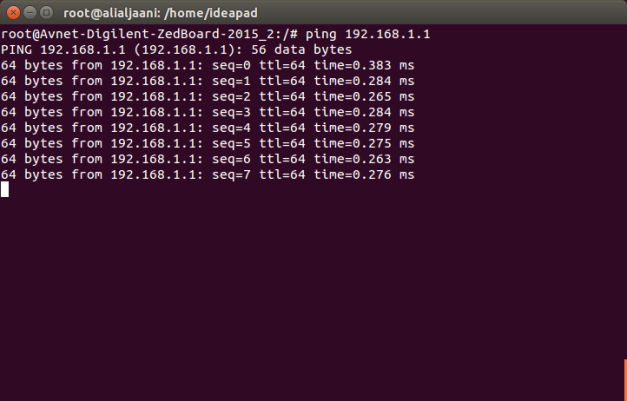 PING_Command