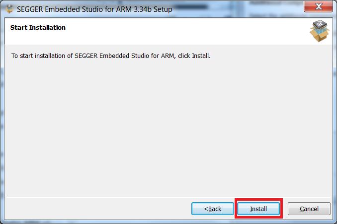 Segger Embedded Studio Nrf52 Download